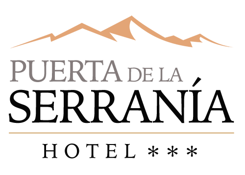 Puerta de la Serranía Hotel Logo